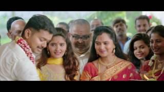Theri Songs En Jeevan Official Song Vijay, Samantha Atlee G V Prakash Kumar
