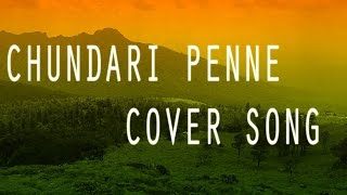 Download Hindi Video Songs - Chundari Penne Cover Song Ft. Kalidas - Wowsome Productions