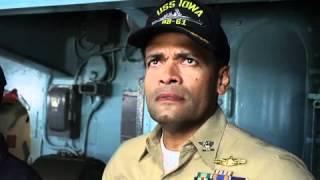 American Battleship Trailer