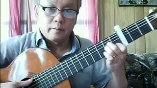 Vết Thương Cuối Cùng (Diên An) - Guitar Cover by Hoàng Bảo Tuấn