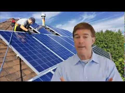 US Energy Policy Isn