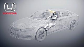 Honda Xcelerator and Noveto Systems | CES 2019