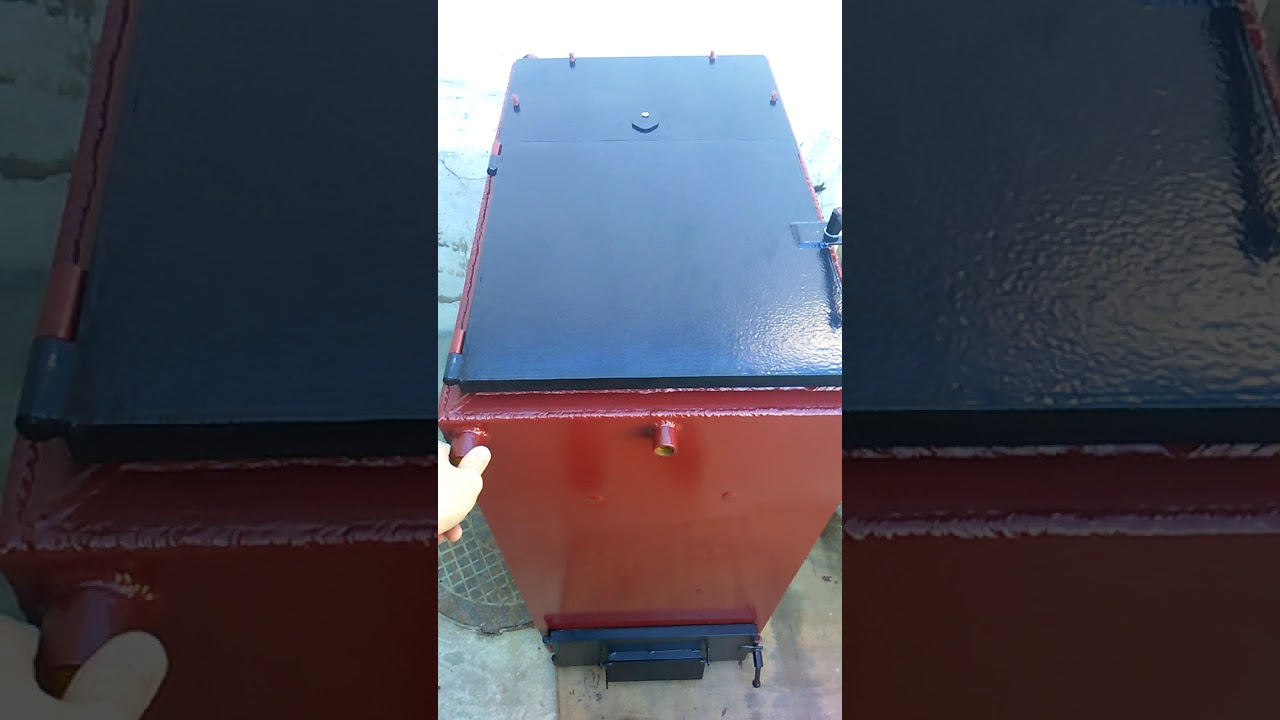Лучший выбор и гарантия на пиролизные котлы длительного горения в интернет магазине тепловик ☎(063)268-70-21 ✓доставка по киеву и украине ✓тел (096)013-80-70.