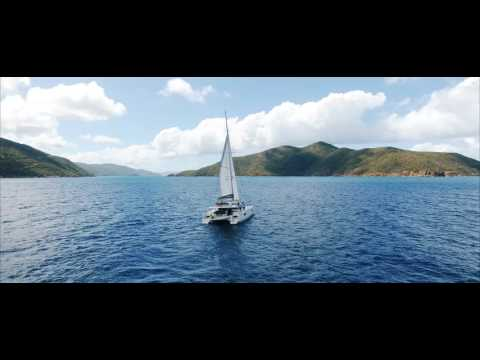 BRITISH VIRGIN ISLANDS 4k