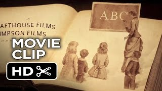 ABCs of Death 2 Movie CLIP - Opening Credits (2014) - Horror Anthology Movie HD