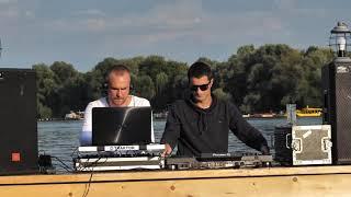 Grotto DJs @ Cunami House Session No.1 (11.09.2018)