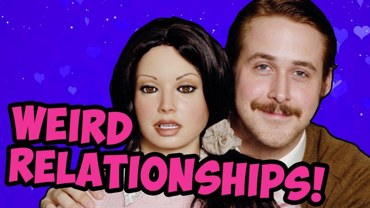 Serial dating parody