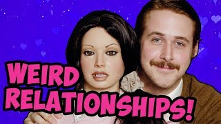Ryan Gosling Dating a Doll? Lars and the Real Girl Movie Review  // F*cked Up Film Club | Snarled