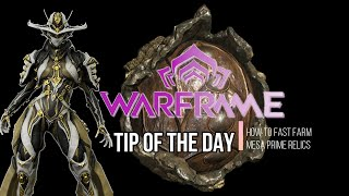 Warframe Pa Frost Parts | The Noob: Official