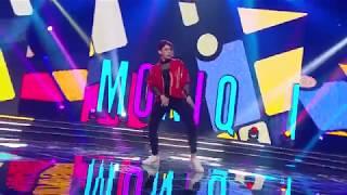 120 ir Monique - Finesse | X Faktorius 2017 m. LIVE | 9 serija FINALAS