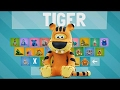 Talking ABC - Children Can Type Your Name or Any Word in the Game - Game Learn for Kids