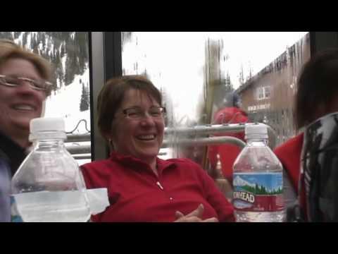Download Salt Lake City 2006 - Bloopers [HD 720p]