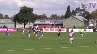 Round 5 Highlights vs North Ballarat