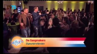 Toppers van Oranje afl 28