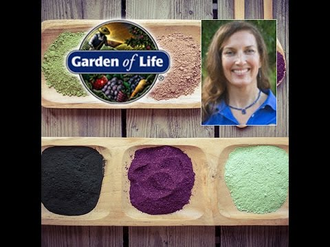 Garden of Life : The Power Of Clean, Plant Based Proteins - LuckyVitamin Happy Wellness Webinar