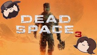 Dead Space 3 - Game Grumps