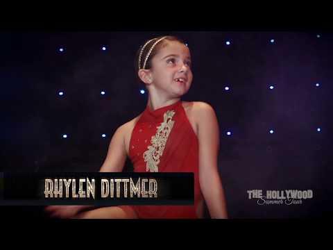 Rhylen Dittmer Dance Demo Reel