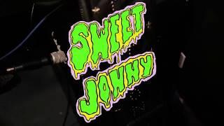 Sweet Jonny - Debut Album!