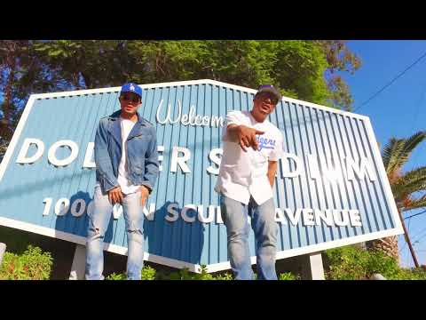 Turn Up (Dodgers Anthem)  Mario Ruiz & Concrete