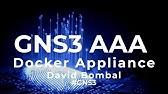 GNS3 Talks: Networker Toolkit Docker appliance: Easy WWW, FTP, TFTP