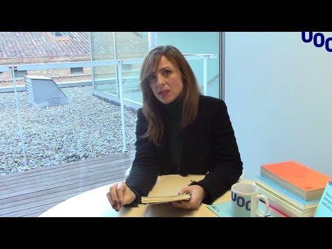 Raquel Gámez Serrano, Educadora Social Y Autora Del Libro 'Los CIE O La Ilegalidad Institucional'