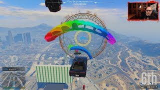 NoThx Stream ~ GTA V Online #41