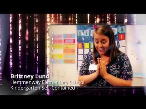 Hemmenway Elementary School - Brittney Lund