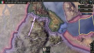 HOI4 イタリア REGULAR part1