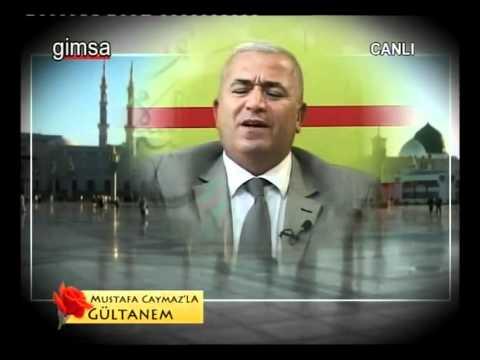 Mustafa  Caymaz,  Muhteşem şiiri (ibret Halim)