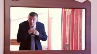Марина & Олег   Сборы жениха и невесты г Алейск)