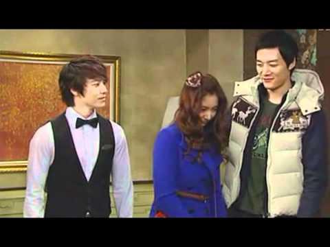 donghae jihyun dating