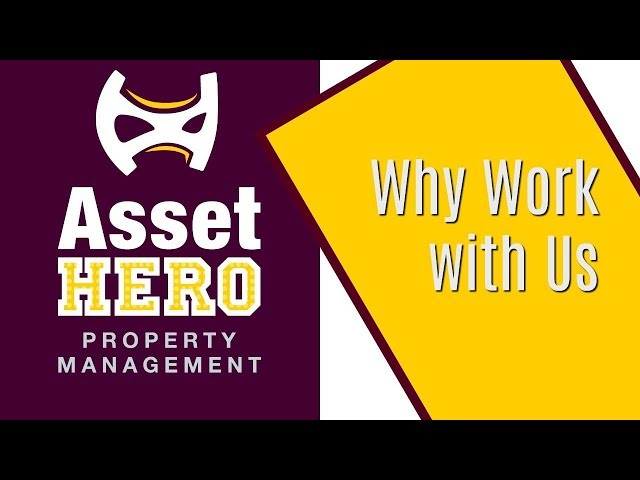 Asset Hero Property Management | Advantages of Asset Hero Property Management