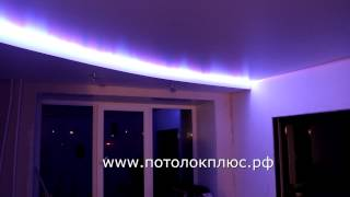 Натяжные потолки Снежинск Касли