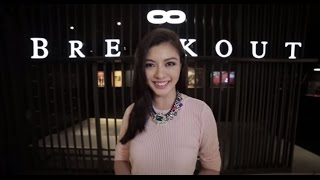 Breakout Malaysia with Carey Ng | Kuala Lumpur