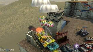 Tanki Online April Fools SUPER GOLD Video #3 by I..EA, ll.O_O.ll & megatup