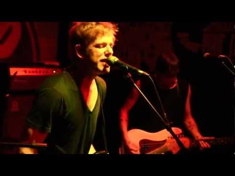 Divine Fits - Would That Not be Nice (Live at Beerland, Austin, TX 8/1/2012)