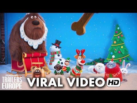 Comme Des Bêtes Viral Video 'Joyeux Noël' (2016) HD streaming vf