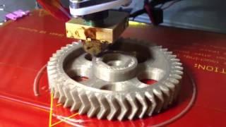 Самый дешевый 3д принтер из Китая Aliexpress проверенный продавец Prusa i3 3D(, 2016-02-06T20:42:33.000Z)