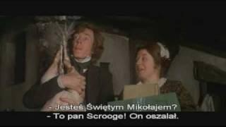 Scrooge [1970]