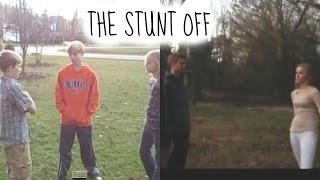 The Stunt Off (A Short Film) 2009-2014 | BeautyPolice101 Thumbnail