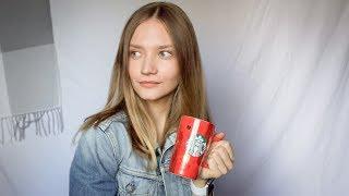 Работа в Starbucks. Мой опыт // Катя Иванова