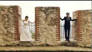 Poročni spot - Katja in Matija (Bosutski bećari & Klapa Cambi - Sad kada došla si)