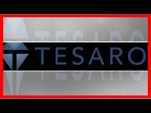Breaking News | TESARO Announces Presentations of Abstracts at the 2018 American Society of Clinica