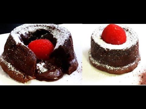 recette-fondant-au-chocolat-coulant--facile-à-faire-