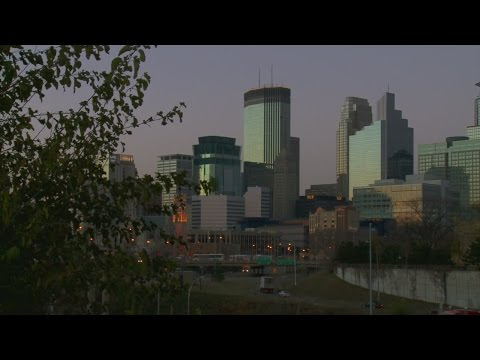 Minneapolis Is Finalist For 2023 World