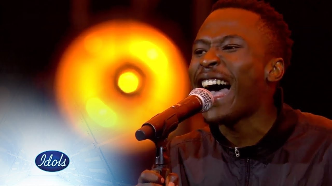 Download Solo: Brandon – 'A Good Night' – Idols SA | S16 | Theatre Week