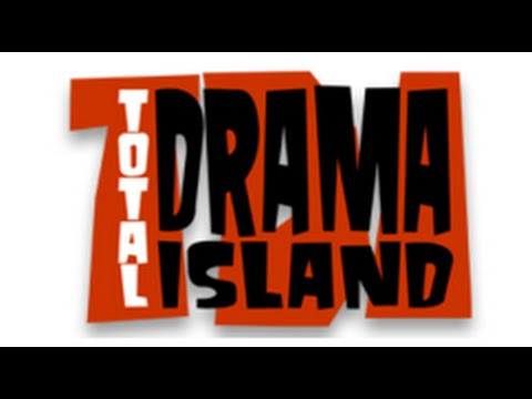 Speed Review: Total Drama Island