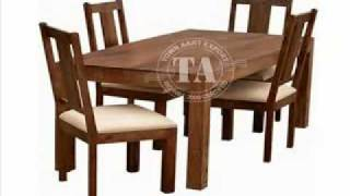 Furniture Wooden Contemporary Range Furniture Indian & Hanidcraft Manufacturer And Exporter