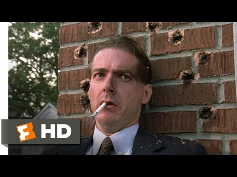 RoboCop 2 (5/11) Movie CLIP - Thank You for Not Smoking (1990) HD
