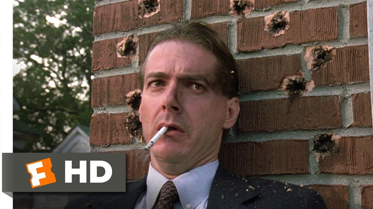Download RoboCop 2 (5/11) Movie CLIP - Thank You for Not Smoking (1990) HD